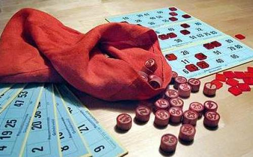 bingo regeln lotto
